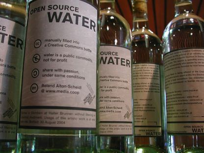 Open Source Water