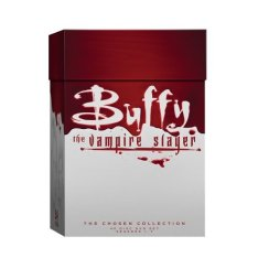 Buffy Series Collection